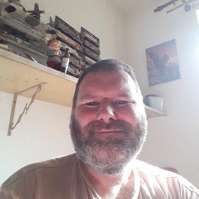 Profilbild von Teddybärn