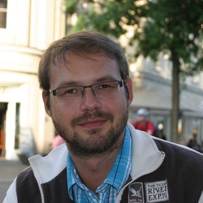 Profilbild von FlorianP