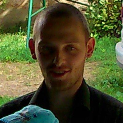 Profilbild von Balazs