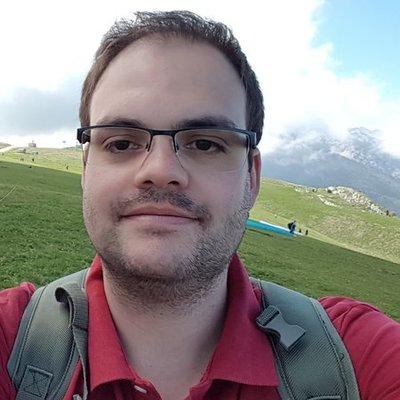 Profilbild von Chris891