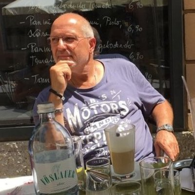 Profilbild von Racerberti