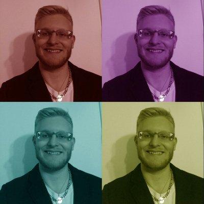 Profilbild von yoric