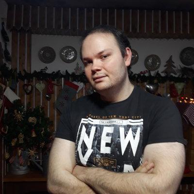 Profilbild von Aecholon