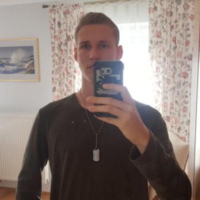 Profilbild von Blumenboy