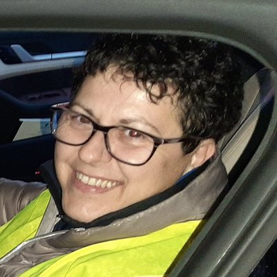 Profilbild von Lillyana