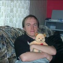 Profilbild von Teddychen25