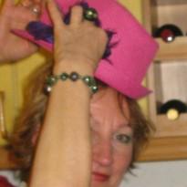 Profilbild von redlady123