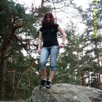 Profilbild von Blacklady20