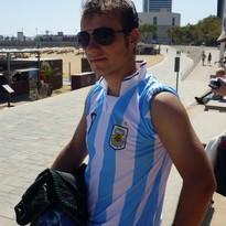 Profilbild von Jonny-88