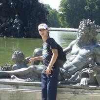 Profilbild von davidpappie21