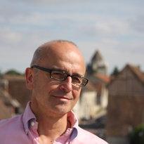 Profilbild von Bertil
