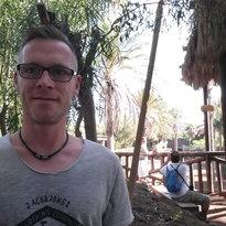 Profilbild von MarcelS