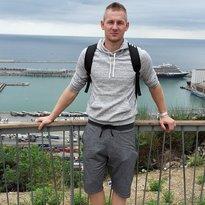 Profilbild von Chrisw87