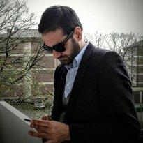 Profilbild von Aghiad