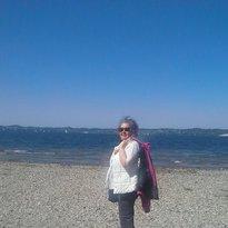 Profilbild von Gitte1
