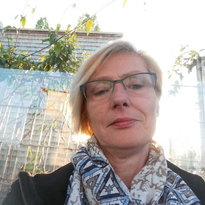 Profilbild von Hinrike