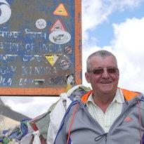 Profilbild von Kilmanscharo