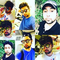 Profilbild von Rashidkh