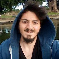 Profilbild von Samed38