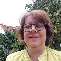 Profilbild von Sigrid