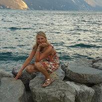 Profilbild von Teresa