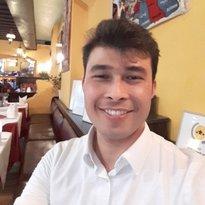 Profilbild von Asef1234jasin