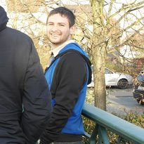 Profilbild von Christoph91