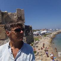 Profilbild von Pavlos
