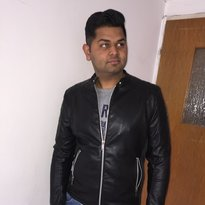 Profilbild von Sarfraz