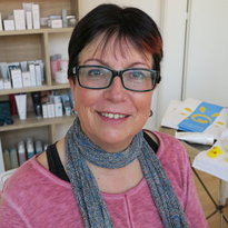 Profilbild von Wellnessfrau