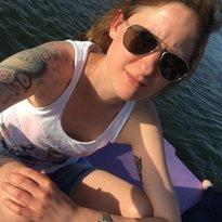 Profilbild von Sarah2903