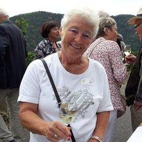 Profilbild von Weinfreundin