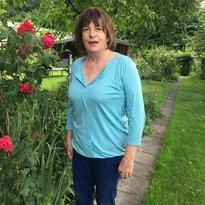 Profilbild von Suzan