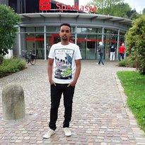 Profilbild von Zakaria