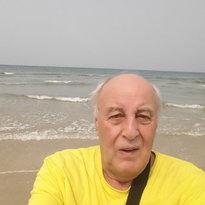 Profilbild von Peter1948