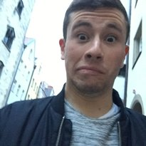 Profilbild von TobiasH93