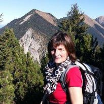 Profilbild von Blume66