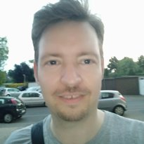 Profilbild von Jens-Mike