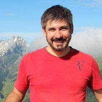 Profilbild von Stefan-vo-da