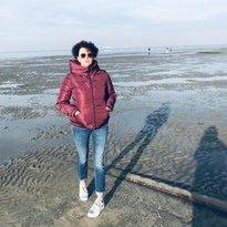 Profilbild von MaryLou1