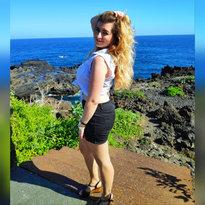Profilbild von Monja22