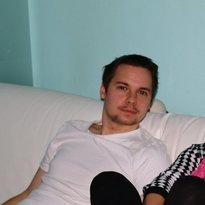Profilbild von Nikolaj