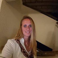 Profilbild von Frangipani07