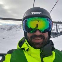 Profilbild von Karl-Napf