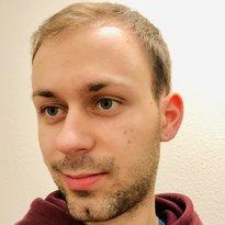 Profilbild von Roboy