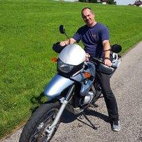 Profilbild von Andreas70