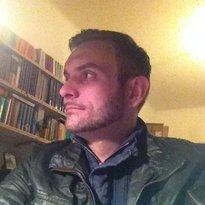 Profilbild von Jordan