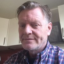 Profilbild von Backi