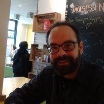 Profilbild von John-Paul