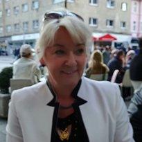 Profilbild von Optimistka
